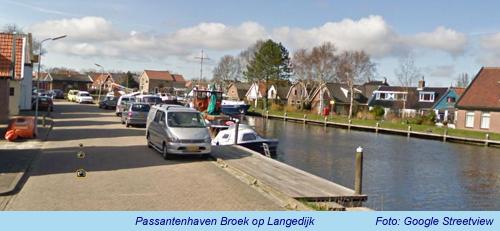 Broek Op Langedijk Jachthavens Restaurants En Bezienswaardigheden In Broek Op Langedijk